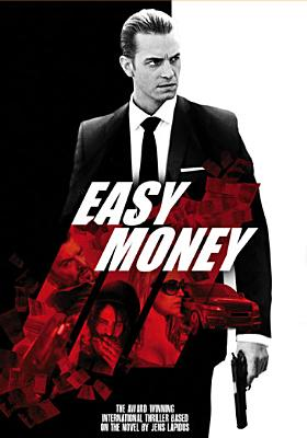 EASY MONEY BY KINNAMAN,JOEL (DVD)