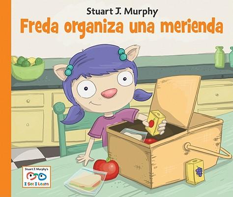 Freda Organiza una Merienda / Freda Plans a Picnic By Murphy, Stuart J.